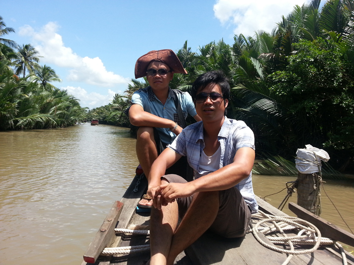Private Taxi Transfers To Mekong delta, Cu Chi Tunnel Tour 1 Day