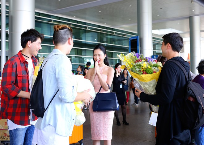 Ho Chi Minh Airport Transfers To Hotel