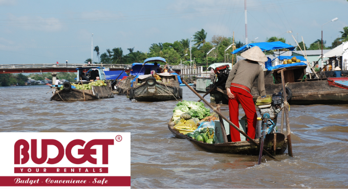Private Taxi Transfers From Ho Chi Minh To Ben Tre