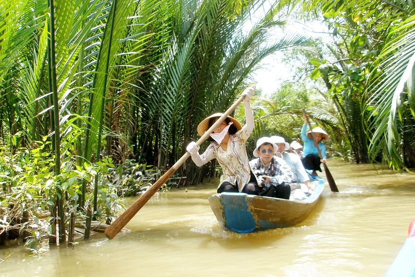 Great Experience Mekong delta Tour 1 Day From Ho Chi Minh