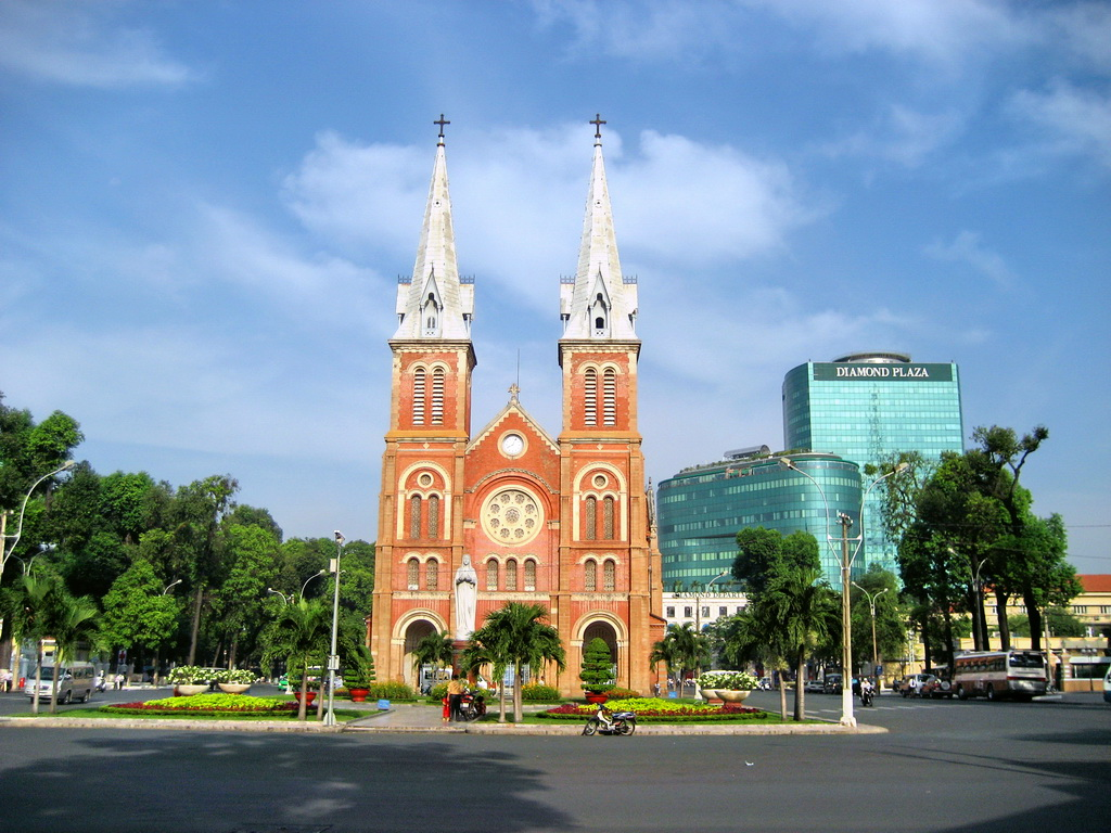 ho chi minh car rental with basic english speaking driver
